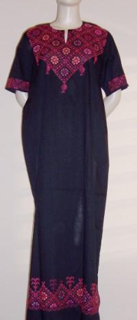 bedouin clothing beledi and saiidi dresses galabeya
